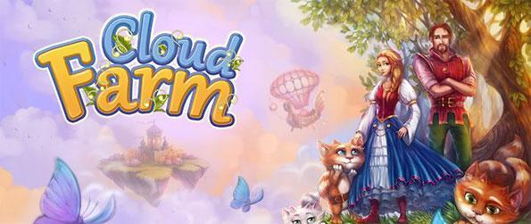 Cloud Farm - Farm in the magical land of Lumeria in Cloud Farm.