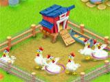Lovely Farm gameplay