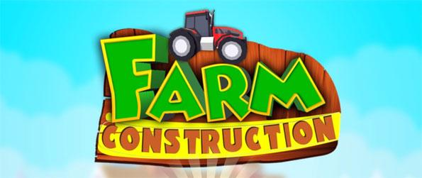 Tiny Farmer Family - Construct an entire farm from scratch in this addicting simulation game that's sure to impress.