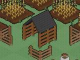 Build a House Moy Farm Day
