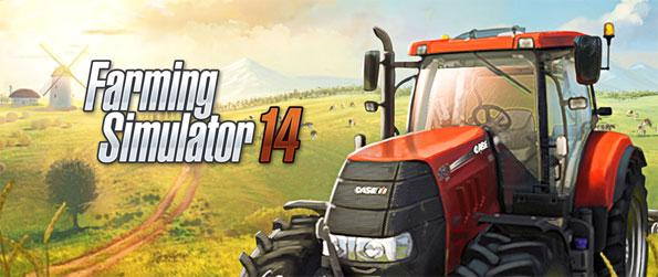 Farming Simulator 14 - Immerse yourself in this captivating farming game that doesn't cease to impress.