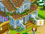 Golden Farm: Visiting a friend