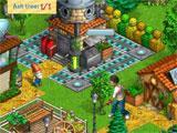 The Big Farm Theory building a farm