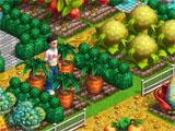 The Big Farm Theory