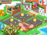 Farm and Click gameplay
