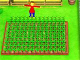 Farmhouse: A Virtual Farmland building the farm