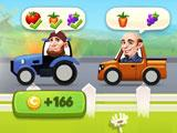 Hi Farm: Merge Fun! Sell off your harvest