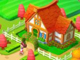 Your farmhouse in My Sweet Farm