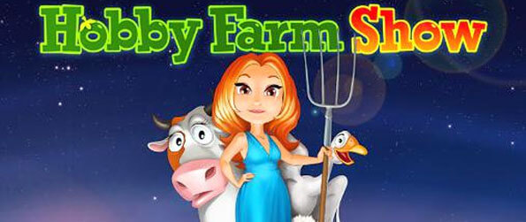 Hobby Farm Show - Experience the hectic day-to-day at the hobby farm in this time management game, Hobby Farm Show!