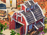 Westbound: Perils Ranch gameplay