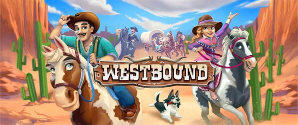 Westbound: Perils Ranch - Turn an abandoned canyon into your new home in this exciting game that's going to keep you hooked for countless hours.
