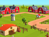 Tiny Cow: Sold the old farm to start over