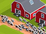 Tiny Cow: Gameplay
