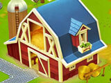 Restoring the barn in Farm Slam