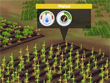 Journey 2050 growing crops