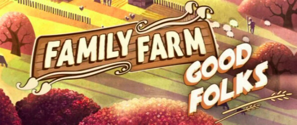 Family Farm: Good Folks - Live the farm life in Family Farm: Good Folks and bring life back to a quiet and desolate village.