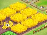Farm Village: Harvesting