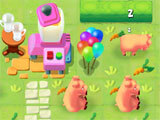 Farm On!: Pigs