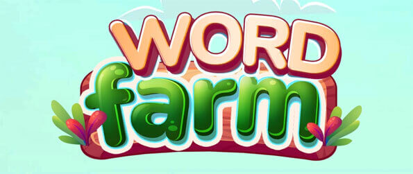 Word Farm - Test your vocabulary in this captivating word finding game that you can enjoy for hours upon hours.