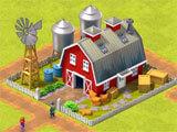 Farm Dream: Village Harvest starting off