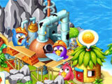 Construction in Birds Town 2