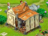 Dome Adventure Quest: Constructing Workshop