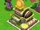 Processing Raw Goods in Dream Farm : Harvest Story