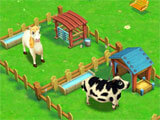 Dream Farm : Harvest Story: Managing Farm Animals