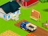 Harvest Country Side Village Farm gameplay
