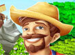Harvest Country Side Village Farm game