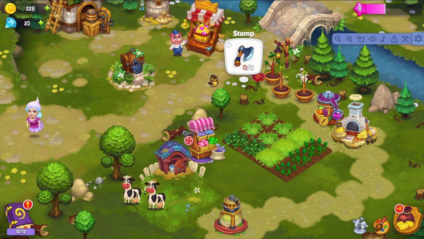 Wonder Valley Farm Spiele Kostenlos - Minecraft spiele kostenlos jetzt spielen