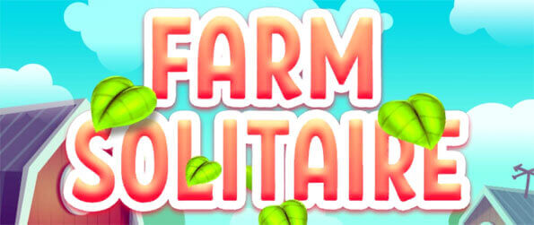 Solitaire Farm - Get hooked on this exciting solitaire game that's unlike anything else that this genre has to offer.
