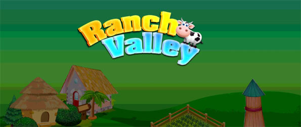 Ranch Valley - Play this highly enjoyable farming game that delivers a simple yet addicting gameplay experience.