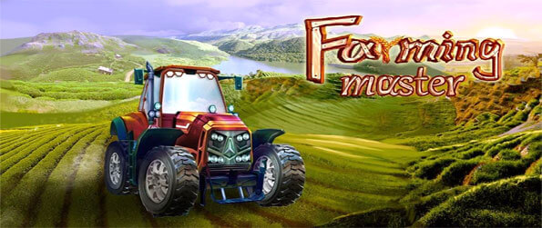 Farming Master 3D - Get hooked on this authentic farming simulator that you can sink countless hours into.