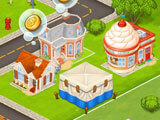 Megapolis City: Expand your business empire