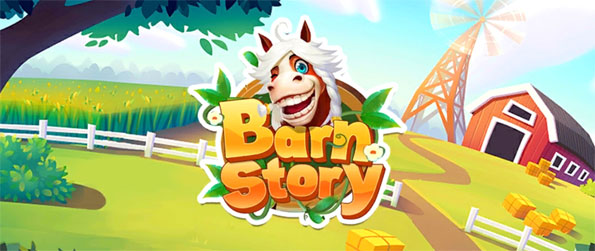 Barn Story 2 - Get hooked on this exceptional farming game that you'll be able to enjoy for countless hours.