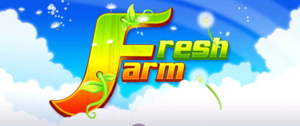 Fresh Farm - Develop your own farm and make it productive.