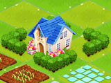 Imaginary Farm Frenzy House