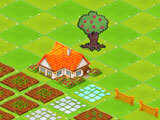 Imaginary Farm Frenzy Apple Tree