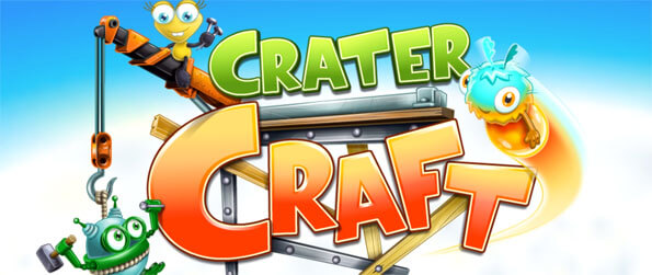 Crater Craft - Enjoy this refreshing farming game that offers an experience unlike any other in the genre.