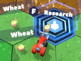 Red Tractor Tycoon: Investing in research