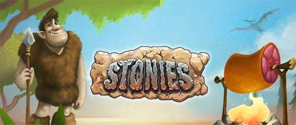 Stonies - Go back to the early days of mankind in this addicting simulation game that doesn't disappoint.