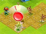 Farm Craft by 55pixels gathering nectar