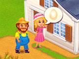 Gameplay for Farm Town