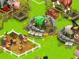 Family Farm Gameplay