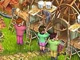 Farm Tribe 2 Building
