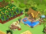 Gameplay for FarmVille