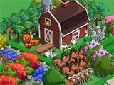 FarmVille Gameplay