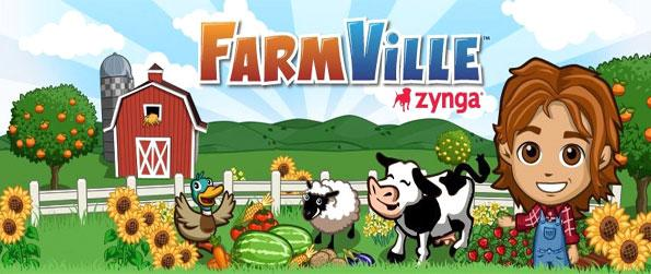 FarmVille - Enjoy this classic farm game free on Facebook.