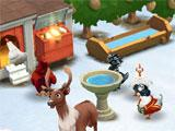 FarmVille 2 Winter